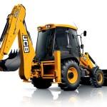 Трактор jcb 3cx технические характеристики