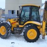 Трактор jcb 4cx технические характеристики