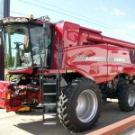 Case 5140 Axial Flow
