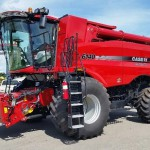 Case 6140 Axial Flow