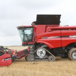 Case 7240 Axial Flow