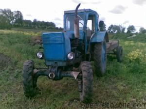 Трактор Т-40 цена
