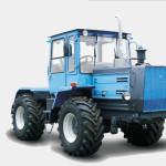 трактор т-150 технические характеристики