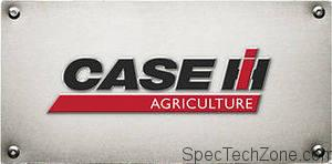 Трактор Кейс (Case)