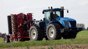 New Holland серии T9
