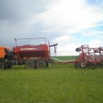 Посевной комплекс Агромастер (Agromaster) – ставка на ресурсосберегающие технологии