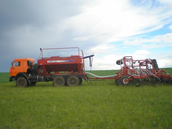 Посевной комплекс Агромастер (Agromaster)