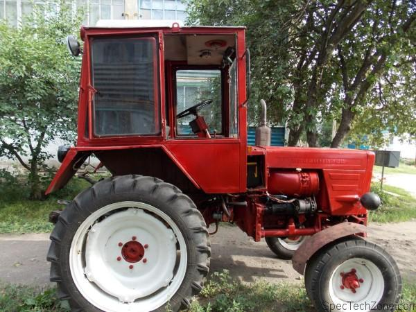 Трактор Т-25 цена
