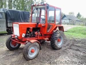 Трактор Т-25 купить