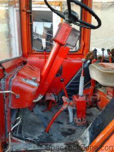 Трактор Т-25 отзывы