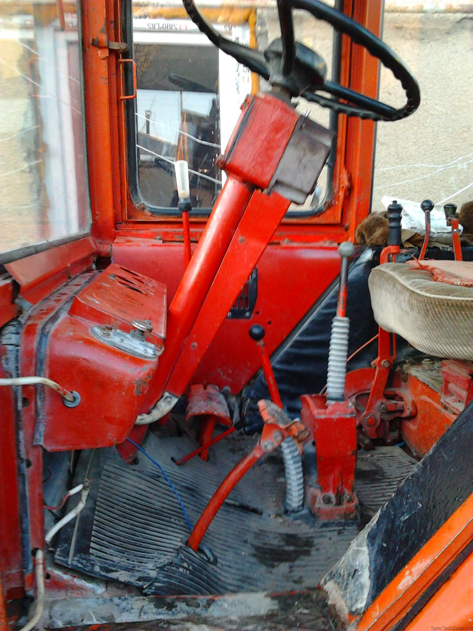 Трактор т 25а инструкция по эксплуатации