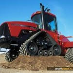 Цена трактора Кейс
