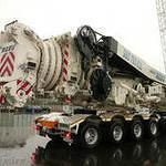 Обзор самых больших автокранов в мире
