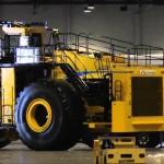 Фото самый большой трактор в мире