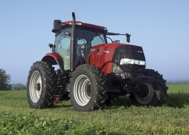 Руководство по обслуживанию тракторов case 595.
