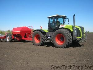 Трактор Класс