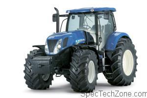 Трактор Нью Холланд Т 7000