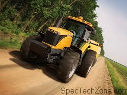 Трактор Челенджер (Challendger)