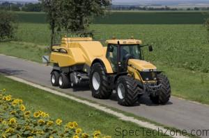 Трактор Челенджер MT600C