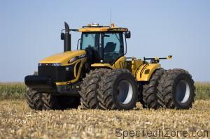 Трактор Челенджер MT9000