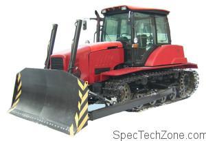 Трактор гусеничный Беларус 1502