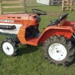 Трактор кубота цена