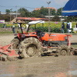 Трактор Кубота (Kubota) цена