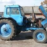 Трактор мтз-80 цена