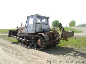 Трактор Т-150 цена