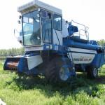 Зерноуборочный комбайн Енисей 1200