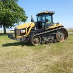 Challenger трактор гусеничный