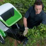 Садовый измельчитель — незаменимый помощник в вашем саду