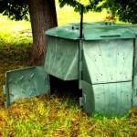 Принцип работы компостера для дачи