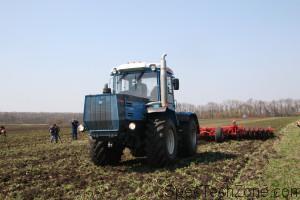Краткое описание трактора ХТЗ-16131-03