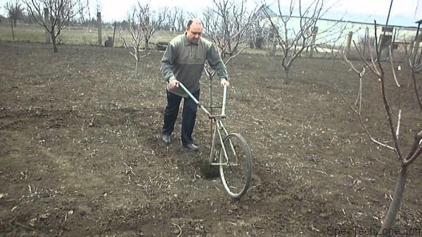 Руками огорода для самоделки своими