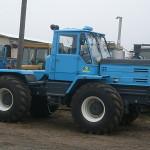 ХТЗ-150К-09-25 функциональный трактор современности и будущего