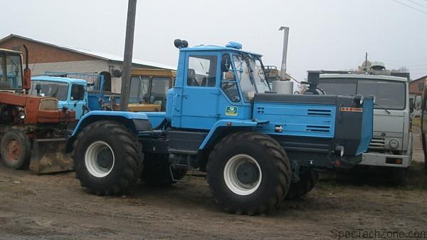 Трактор ХТЗ-150K-09-25
