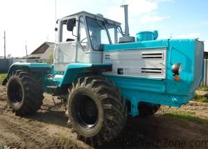 Трактор ХТЗ-150К