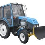 ХТЗ-2511 – незаменимый помощник строителей и фермеров