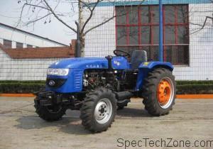 Мини трактора Китай