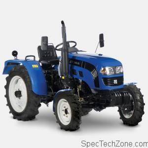 Мини трактора китайского производства