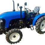 Мини трактора для домашнего хозяйства