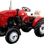Мини трактора для домашнего хозяйства Уралец