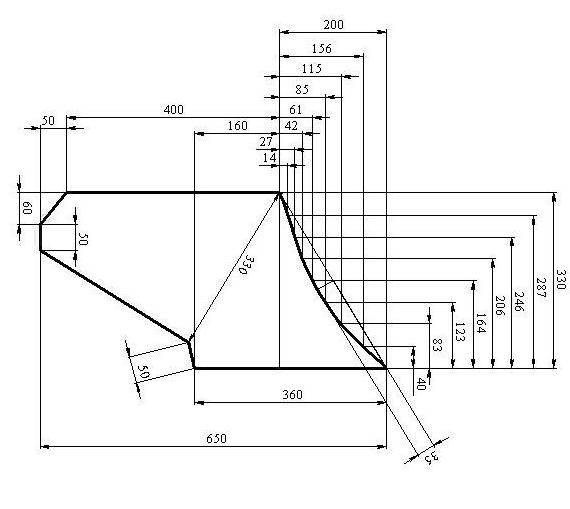 Чертеж плуг для мотоблока своими руками чертежи 168