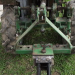 Самодельные трактора мини