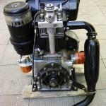 Как правильно выбрать двигатель для минитрактора?