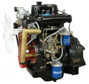 Двигатели для мини тракторов