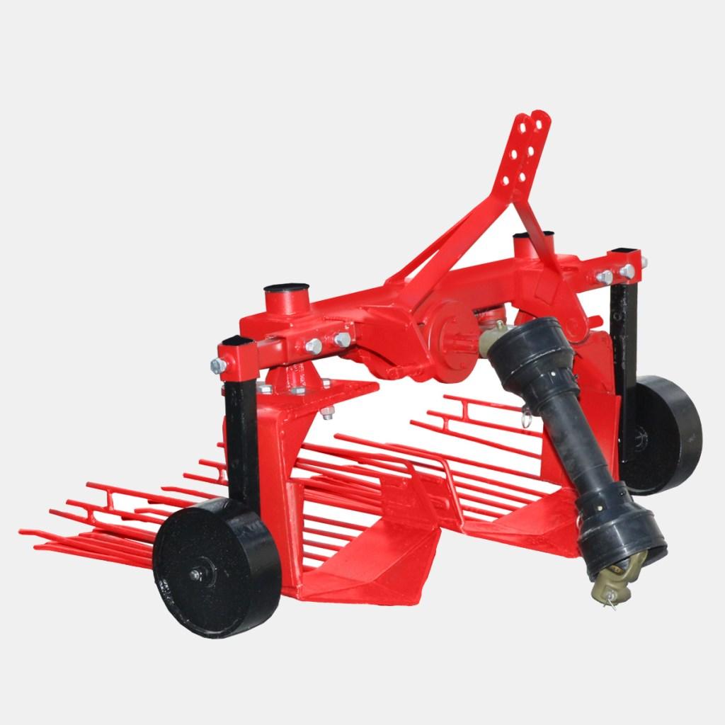 Каталог навесного оборудования для минитракторов