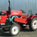 Дизельный минитрактор — эффективный помощник фермера