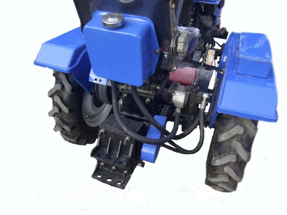 Минитрактор Скаут T12
